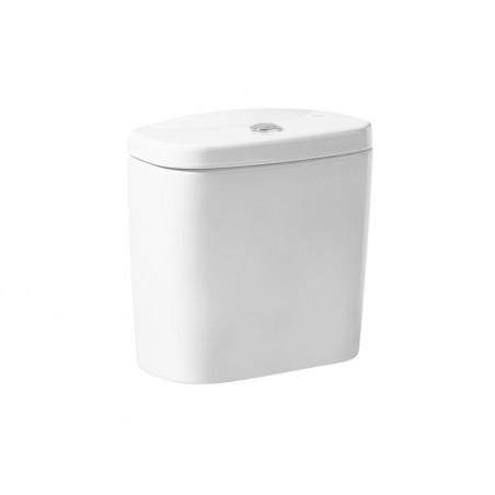 Cisterna de doble descarga 6/3L para inodoro Victoria - Roca