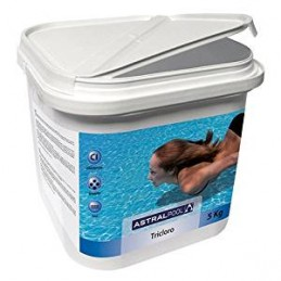 Cloro para piscina - Tricloro Astralpool Granulado 90%