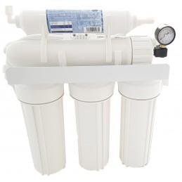 Osmosis inversa de 5 etapas ALBA - Hidro Water