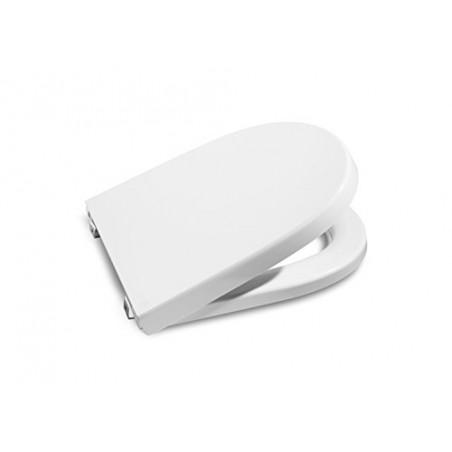 Tapa y asiento de inodoro Access con caida amortiguada - A801232004 - Producto original Roca