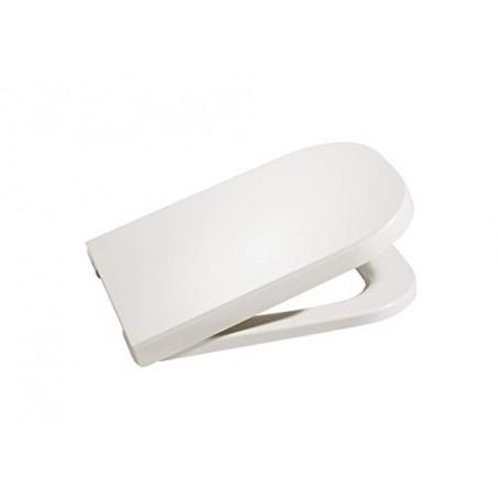 Tapa y Asiento de Inodoro Gap Square/Compact Roca - Producto original Roca