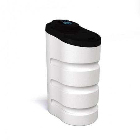 Descalcificador de agua doméstico de 24 Litros CURVE S10 - HIDRO WATER