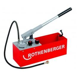 ROTHENBERGER 6.0200 Bomba...