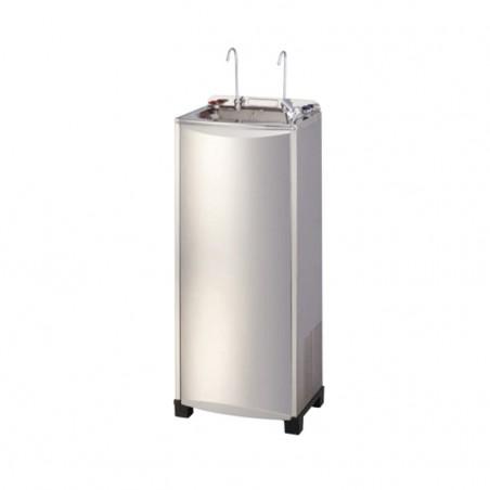 Fuente de agua fría con ósmosis invertida y bomba INOX - Hidro Water