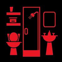 Baños y accesorios | La casa del manitas
