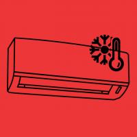 Aires acondicionado y climatización